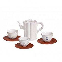 Arrangement Zen Tea Ceremony